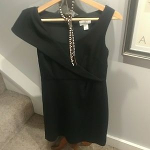 The Perfect Black Dress Size 4P